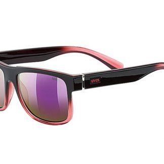 Okulary Uvex Lgl 21 Black Rose  tylko w Narty Sklep Online