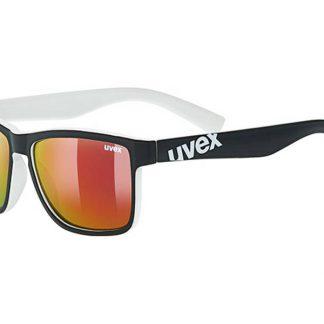 Okulary Uvex Lgl 39 Black Mat White  tylko w Narty Sklep Online