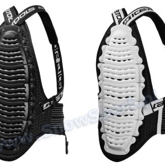 Pas nerkowo-grzbietowy ICETOOLS Back Belt  2011  tylko w Narty Sklep Online