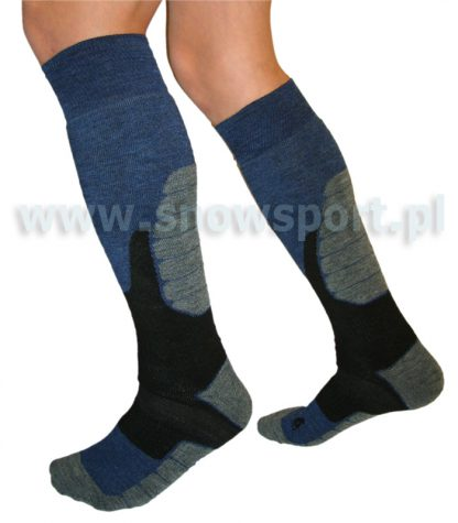 Skarpety Ski Sock - Sesto Senso - kolor mix  tylko w Narty Sklep Online