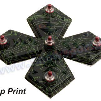 Pad ICETOOLS Cross Mat 2011  tylko w Narty Sklep Online