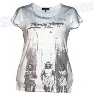Koszulka Retro Board GRUCA  tylko w Narty Sklep Online