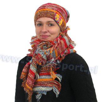 Komplet czapka i szalik Loman Marylin 109 2014  tylko w Narty Sklep Online