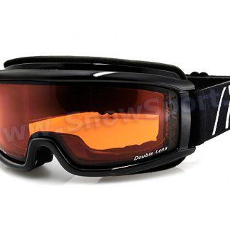 Gogle Arctica G-77 Black/Orange 2011  tylko w Narty Sklep Online