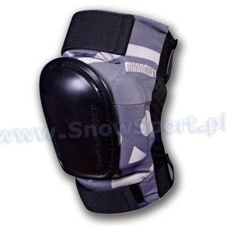 Ochraniacze kolan KRK Masochist 2011  tylko w Narty Sklep Online