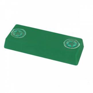 Wosk do smarowania na gorąco Blackstarwax Green Speed Wax ( 75g) (-17°C