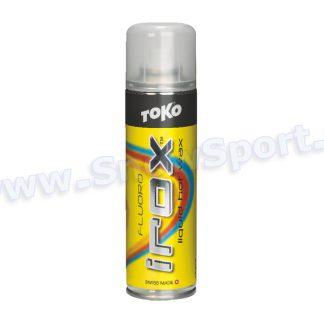 Smar TOKO Irox Fluoro 2013  tylko w Narty Sklep Online