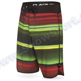 Boardshorty Dakine Haze Rasta 2016  tylko w Narty Sklep Online