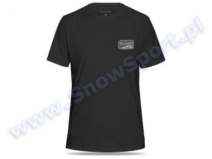 Koszulka Dakine The Bay Black 2016  tylko w Narty Sklep Online