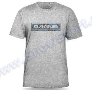 Koszulka Dakine Kahuna Rail Athletic Heather 2016  tylko w Narty Sklep Online