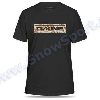 Koszulka Dakine Kahuna Rail Black 2016  tylko w Narty Sklep Online