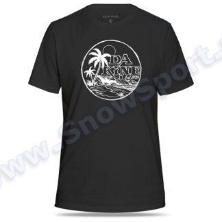Koszulka Dakine Palm Tides Black 2016  tylko w Narty Sklep Online