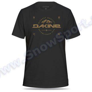 Koszulka Dakine North By Northwest Black 2016  tylko w Narty Sklep Online