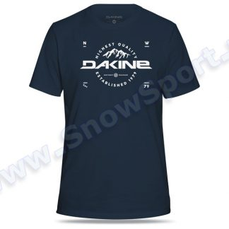 Koszulka Dakine North By Northwest Navy 2016  tylko w Narty Sklep Online