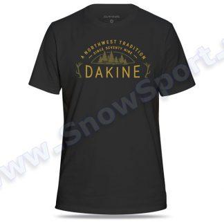 Koszulka Dakine Tradition Black 2016  tylko w Narty Sklep Online