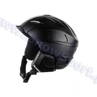 Kask Blizzard Power Ski Helmet Black Matt 2016  tylko w Narty Sklep Online