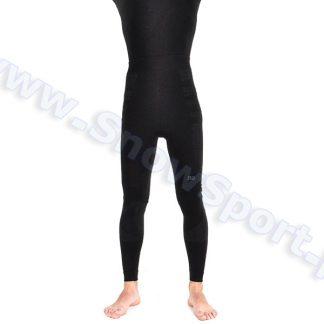 Spodnie Gatta Active Thermo Plus Midi Black Grey 2016  tylko w Narty Sklep Online