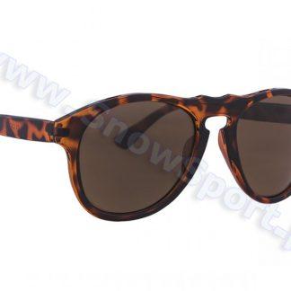 Okulary Przeciwsłoneczne Majesty Crux Tortoise / Brown Smoke Polarized  tylko w Narty Sklep Online