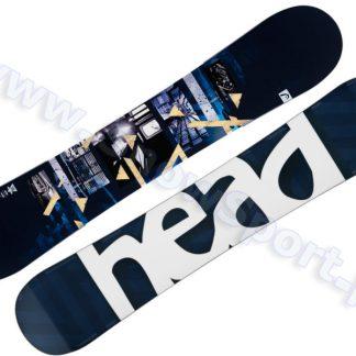 Deska snowboardowa Head Rush Rocka 2015  tylko w Narty Sklep Online