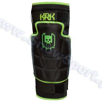 Ochraniacze kolan KRK Marou V2 2015  tylko w Narty Sklep Online