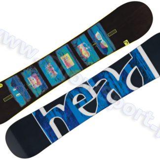 Deska snowboardowa Head Force i. Kers 2016  tylko w Narty Sklep Online