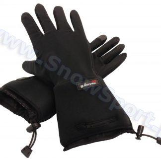 Ogrzewane rękawice narciarskie Glovii GL2 Black  tylko w Narty Sklep Online