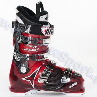 Buty Atomic Hawx 90 Red 2012  tylko w Narty Sklep Online