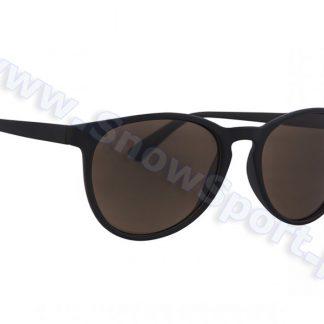 Okulary Przeciwsłoneczne Majesty Rush Black Matt / Brown Polarized  tylko w Narty Sklep Online