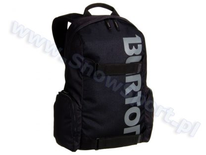 Plecak Burton Emphasis True Black 2017  tylko w Narty Sklep Online