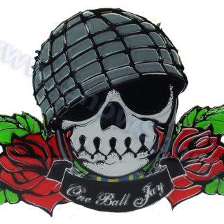 Pad Antypoślizgowy ONEBALL Militia 2014  tylko w Narty Sklep Online