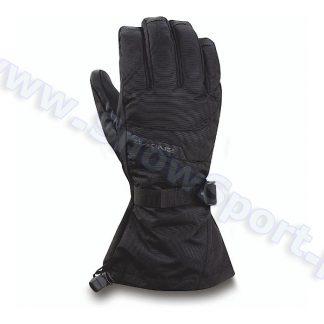 Rękawice DAKINE Blazer Black 2013  tylko w Narty Sklep Online