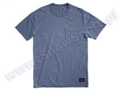 Koszulka z kieszonką Levis Pocket Tee Dress (29494-0000) 2017  tylko w Narty Sklep Online