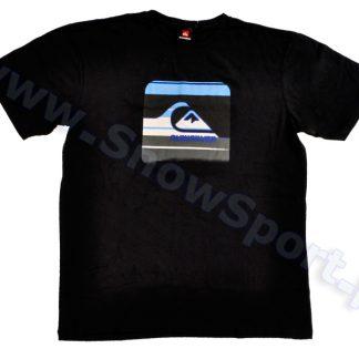 Koszulka Quiksilver Classic Tee Resistor As KVJ0  tylko w Narty Sklep Online