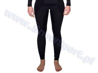 Spodnie Termoaktywne Unisex Brubeck Dry (LE10160)  tylko w Narty Sklep Online