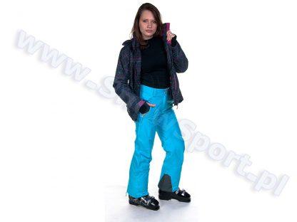 Spodnie Alpine Pro Cristino 632 2012  tylko w Narty Sklep Online