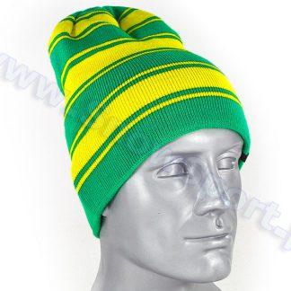 Czapka dwustronna O'Neill Custom Mundaka Green 2012  tylko w Narty Sklep Online