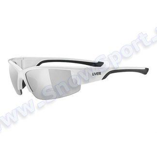 Okulary Uvex Sportstyle Sgl 215 White Black 8216  tylko w Narty Sklep Online