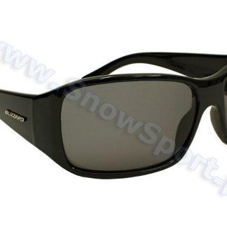 Okulary Blizzard M609/2 Black Shiny  tylko w Narty Sklep Online
