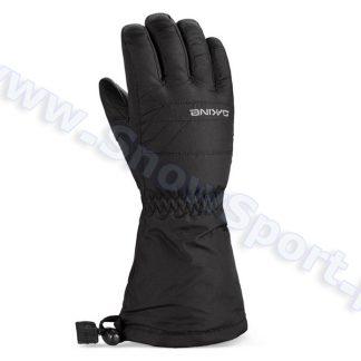 Rękawice DAKINE Yukon Glove Black 2017  tylko w Narty Sklep Online