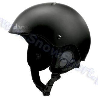 Kask K2 Clutch Black 2011  tylko w Narty Sklep Online