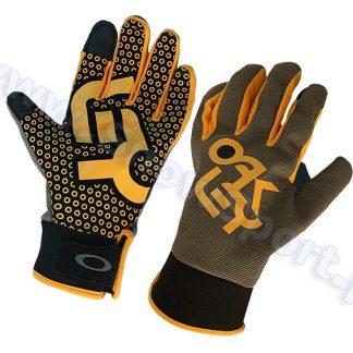 Rękawice Oakley Factory Park Glove Worn Olive 2015  tylko w Narty Sklep Online
