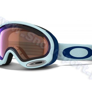 Gogle OAKLEY A-Frame 2.0 Sterling Blue (59-578)  tylko w Narty Sklep Online