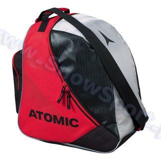 Torba pokrowiec na buty Atomic Boot & Helmet Bag Red 2017  tylko w Narty Sklep Online