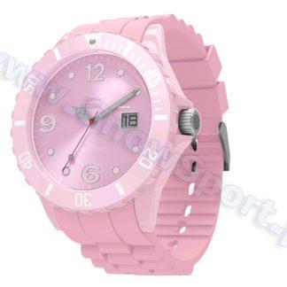 Zegarek Candy Watches Pink  tylko w Narty Sklep Online