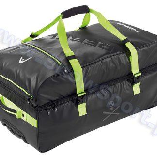 Torba HEAD Rebels Travelbag 98L 2017  tylko w Narty Sklep Online