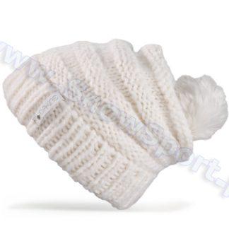 Czapka DAKINE Scruntch Ivory 2015  tylko w Narty Sklep Online