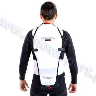 Ochraniacz na kręgosłup KOMPERDELL Airshock Pack  tylko w Narty Sklep Online