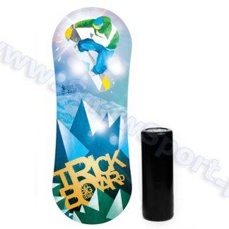 Trickboard Go Big  tylko w Narty Sklep Online