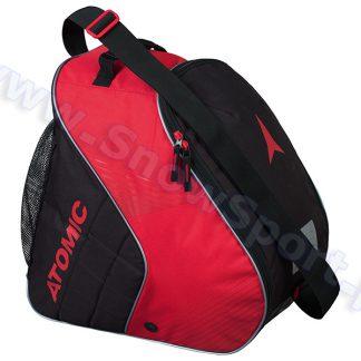 Pokrowiec na buty narciarskie ATOMIC Boot Bag Plus Red 2017  tylko w Narty Sklep Online