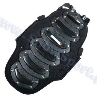 Ochraniacz na kręgosłup KOMPERDELL Protection+ LONG  tylko w Narty Sklep Online
